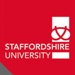 Staffordshire University logo